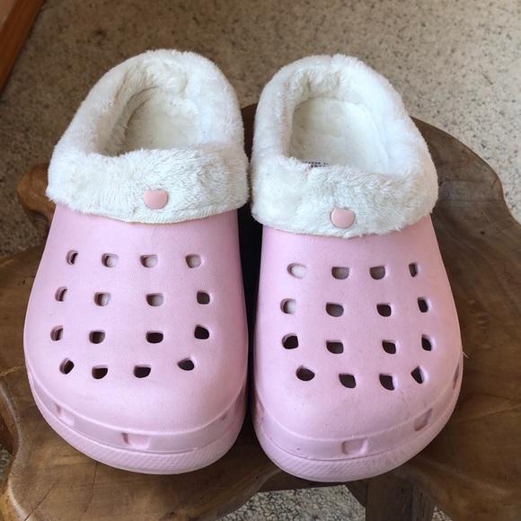 croc target Shoes | Pink Crocs | Poshmark